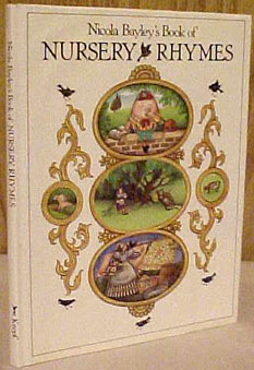 images about Fairy Tale   Nursery Rhyme Preschool Theme on     Pinterest nursery rhyme chart
