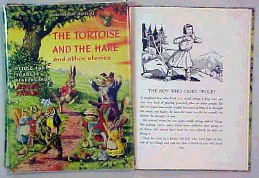 Aesop's Fables For Sale