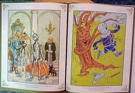 Illustrated books