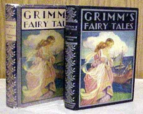 Childrens Illustrated Books